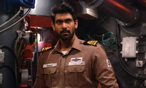 The Ghazi Attack Movie Review Rating
