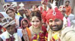 AAP MLA Got Married with 7 Other Couples in Mass Wedding Setting New Democracy Standards