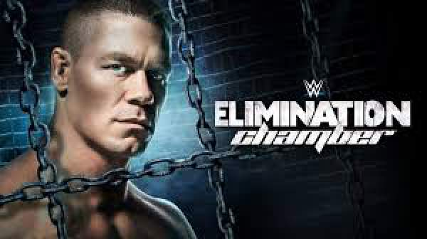 WWE Elimination Chamber 2017 Results, Watch Online Live Streaming, Winners, Matches, Highlights
