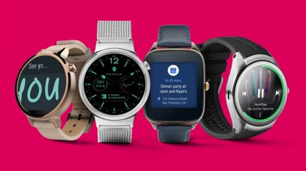 Android Wear 2.0 Release Date, Features, Apps, Watch Faces, News, Updates