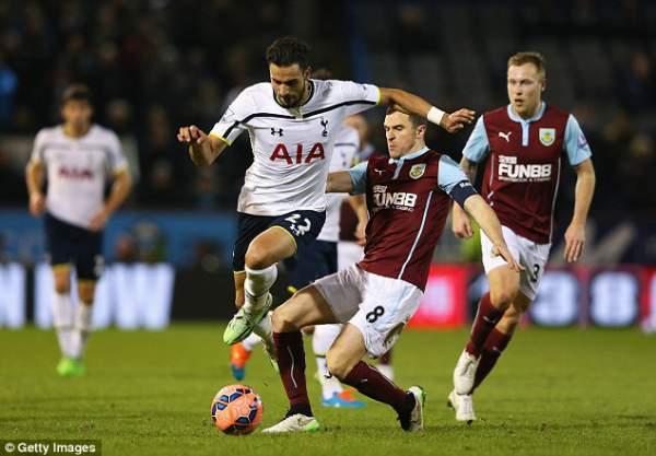 Burnley vs Tottenham live streaming, Burnley vs Tottenham live score, epl live streaming, epl live score