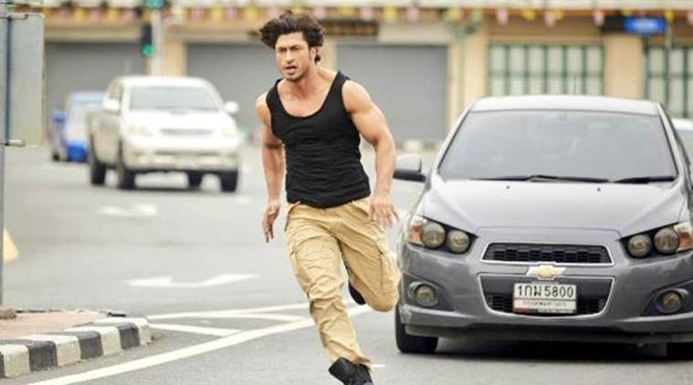 Commando 2 5th Day Collection, Commando 2 5 Days collection, Commando 2 1st Monday collection, Commando 2 collection, Commando 2 box office collection