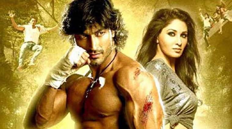 Commando 2 5th Day Collection 5 Days C2 1st Monday Box Office Report