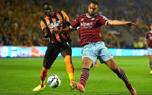Hull City vs West Ham United Live Streaming, Hull City vs West Ham United Live Score, epl live streaming, epl live score