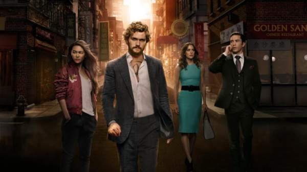 Iron Fist Season 2 Release Date, Iron Fist Season 2 Spoilers, Iron Fist Season 2 Plot, Iron Fist Season 2 Cast, Iron Fist Season 2 News, Iron Fist Season 2 Rumors, Iron Fist Season 2 Updates