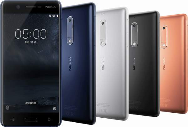 Nokia 3, Nokia 5, Nokia 6 Release Date, Price, Specifications, Features: Android Phones To Be In Affordable Range
