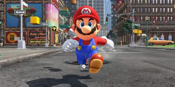 Super Mario Odyssey Release Date, Gameplay, Features, Clips, Trailer, News, Updates