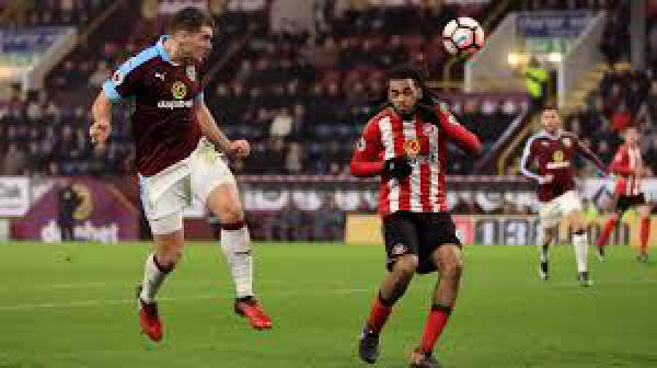 Burnley still missing home after 0-0 EPL draw vs Sunderland