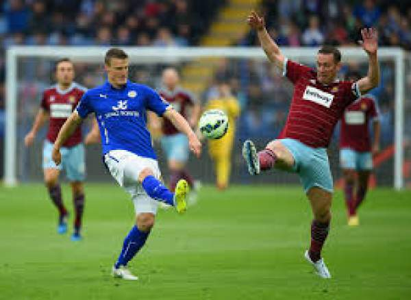 leicester city vs west ham - photo #21