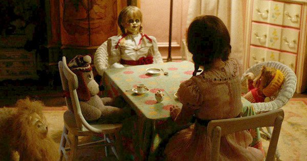 Annabelle 2 Release Date, Trailer, Cast, Plot, Rumors, News & Updates