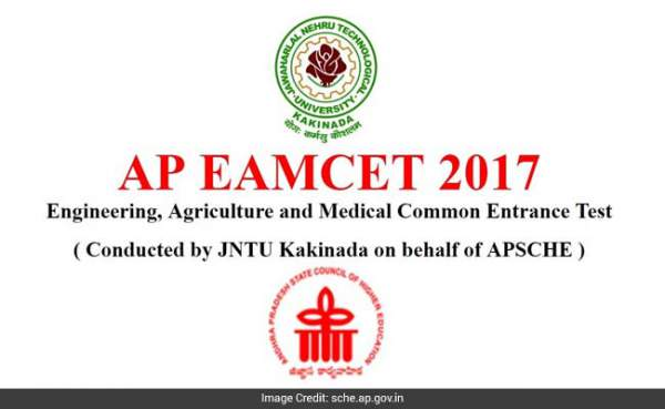 AP EAMCET 2017 Answer Key, ap eamcet answer key 2017, andhra pradesh