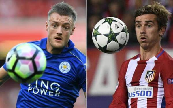 Atletico Madrid vs Leicester City Live Streaming