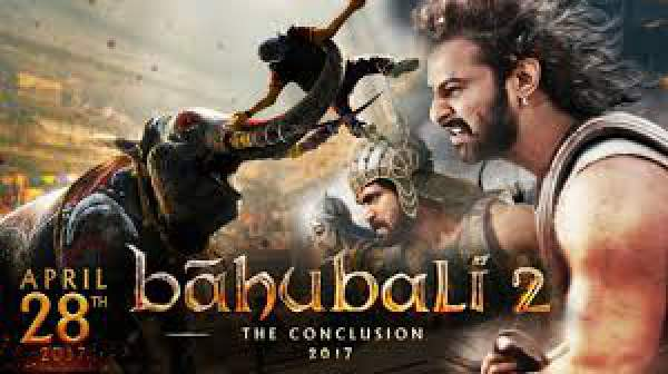 'Baahubali 2' collects over Rs 100 crore on first day
