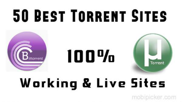 top torrent sites, list of 10 best torrent sites list, best torrenting sites, top torrenting sites, best torrent search engines, top torrent search engine sites list, free torrent sites