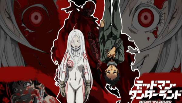 Deadman Wonderland Season 2 Release Date, Deadman Wonderland Season 2 Spoilers, Deadman Wonderland Season 2 Trailer, Deadman Wonderland Season 2 Rumors, Deadman Wonderland Season 2 News, Deadman Wonderland Season 2 Updates