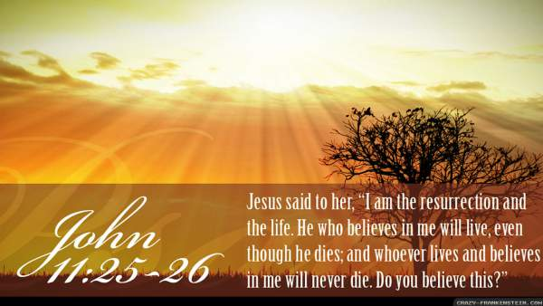 Easter Sunday Images With Quotes: Easter Sunday Wallpapers, Jesus Pictures, WhatsApp DP, Facebook Pics
