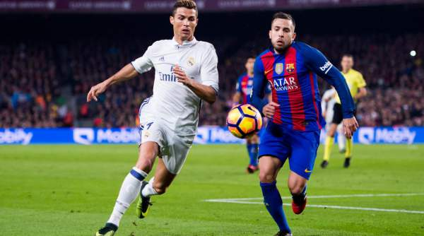 Real Madrid vs Barcelona Live Streaming, real madrid vs barcelona live score, real vs barca live streaming, el clasico live streaming, la liga live streaming