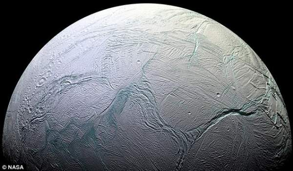 enceladus Watch NASA Online Live Streaming Info: Announcing Alien Life 'Habitable Zones' On Saturn's Moon [Future Ocean World Exploration]