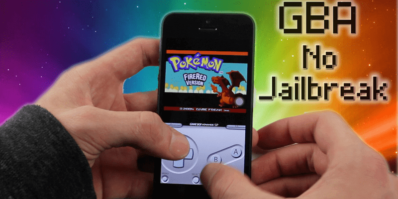 GBA4iOS Download: How to Install GBA Emulator on iOS and Play Gameboy Advance Games Without Jailbreak