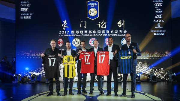International Champions Cup 2017, International Champions Cup Schedule, International Champions Cup Fixtures, International Champions Cup live stream, International Champions Cup results, International Champions Cup highlights, International Champions Cup scores