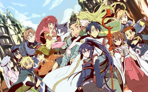 log horizon season 3 release date, log horizon season 3 spoilers, log horizon season 3 news, log horizon season 3 rumors, log horizon season 3 updates