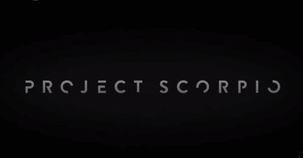 xbox project scorpio, project scorpio release date, project scorpio specs, project scorpio features, project scorpio price, project scorpio games