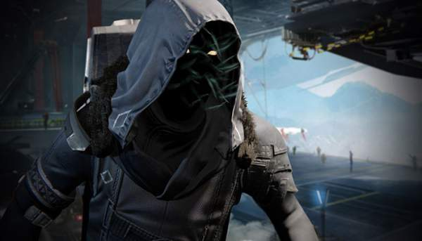 Where Is Xur Today? Destiny Xur Location This Week & Xur Inventory