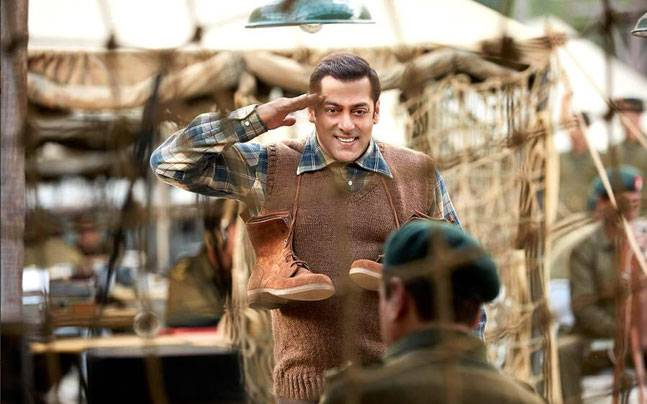 Box Office Collections, Salman Khan, Tubelight, Tubelight Collections, Tubelight Earnings, Tubelight 5th Day Collection
