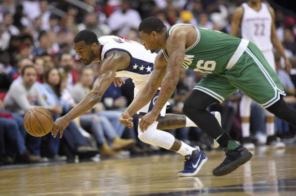 Celtics vs Wizards NBA Live Stream