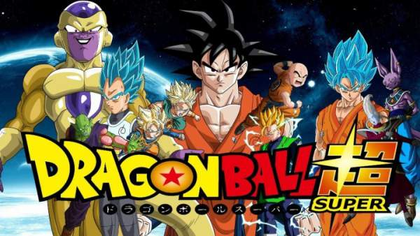 Watch Dragon Ball Super Episode 96 Live Streaming Online