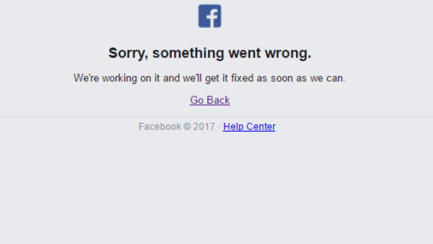 facebook down - photo #30