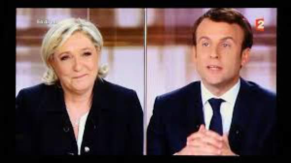 2017 French Presidential Election results ( Élection présidentielle française 2017 Résultat )