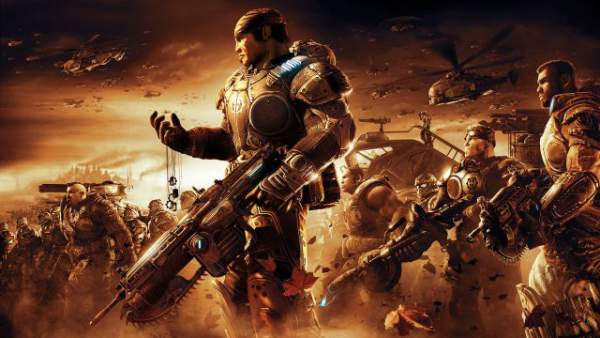 gears of war movie release date, gears of war movie plot, gears of war movie cast, gears of war movie characters, gears of war movie trailer