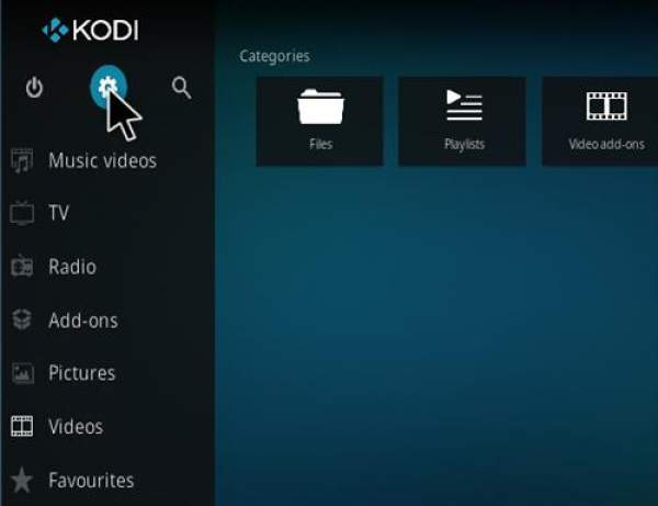 How to install Colossus Repo on Kodi