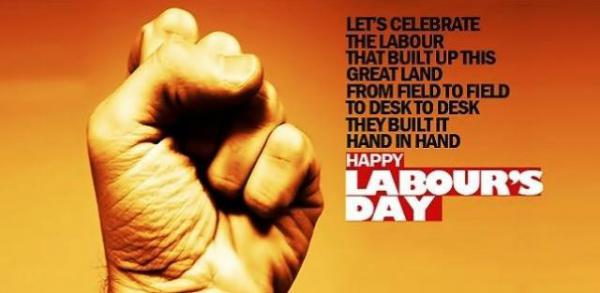 Happy May Day Images, International Workers' Day wallpapers, Wishes and greetings