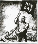 Happy May Day 2017 Quotes, May Day Messages ,May Day Wishes,May Day Observance ,May Day History