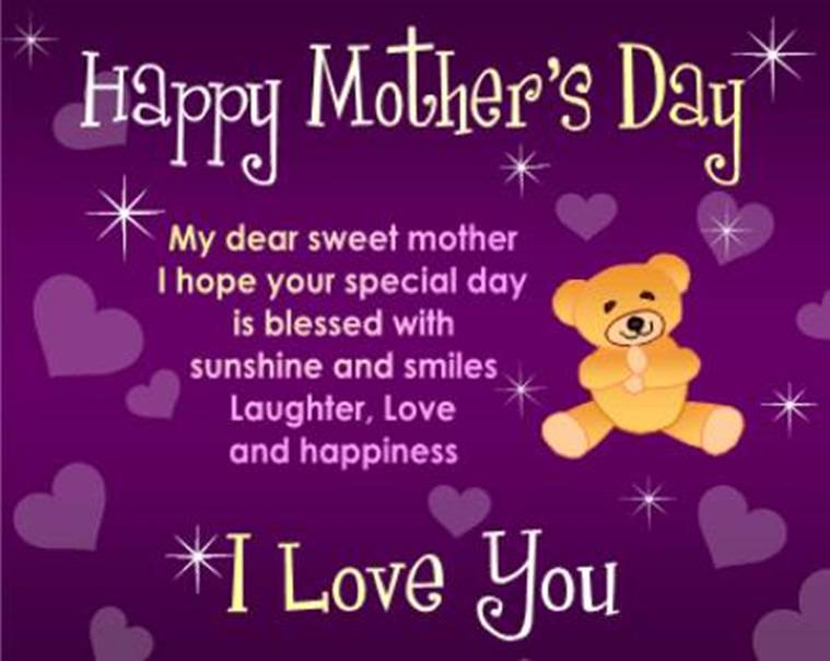 Happy Mothers Day Quotes 2018 Images Wishes Messages