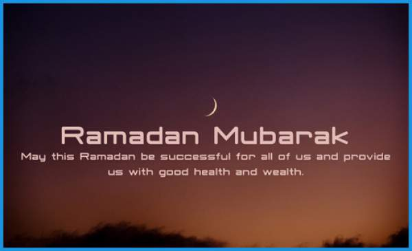 Happy Ramadan Mubarak 2019 Images, Pictures, HD Wallpapers, Photos, Pics