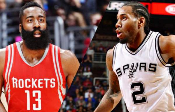rockets vs spurs