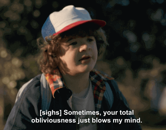 stranger things quotations and sayings