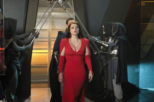supergirl season 2 episode 22 air date, supergirl season 2 spoilers, supergirl season 2 episode 22 promo