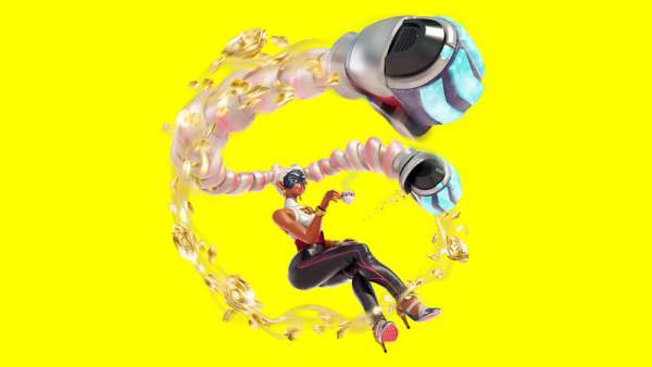 arms characters, arms weapons, arms nintendo switch, arms gameplay, arms types, arms game modes
