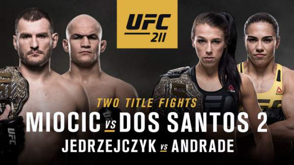 ufc 211 live stream, ufc 211 watch online, ufc 211 results