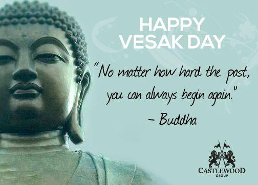 Happy Vesak Day (Buddha Purnima) 2017 SMS, Quotes, Wishes