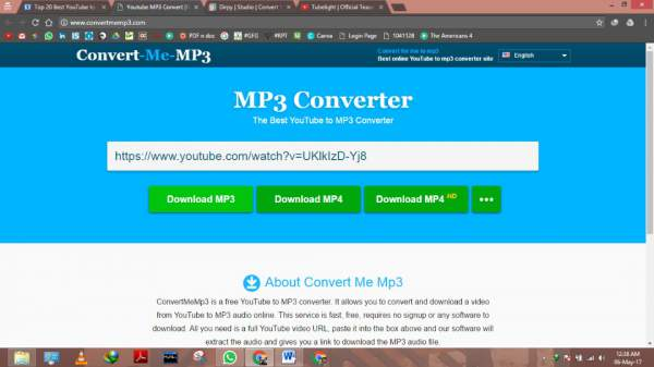 Best YouTube To MP3 Online: Top 10 Music Video Converters