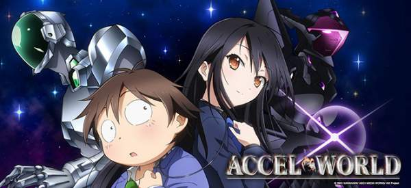 accel world season 2 release date, cast, characters, plot, rumors, news, updates, spoilers