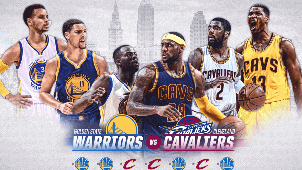 Cavaliers vs Warriors Live Stream: NBA Finals 2017 Game 3 CC v GSW 7th June