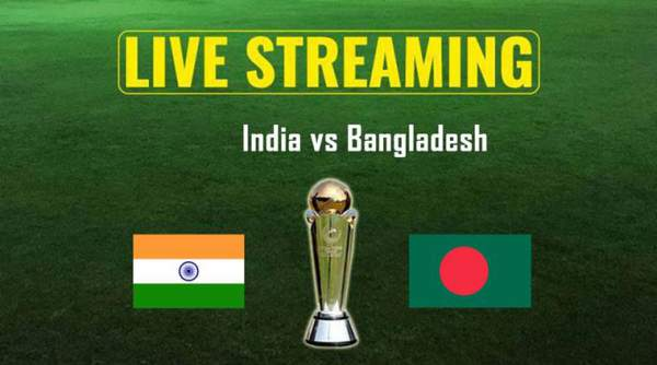 Champions Trophy 2017: India vs Bangladesh, 2nd Semi-final