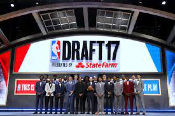 Here's what time the NBA Draft starts and where to watch it
