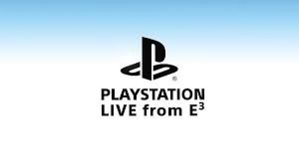 Watch Sony's E3 2017 Press Conference Livestream Right Here